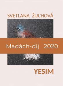svetlana žuchová yesim madách-díj 2020 e-book